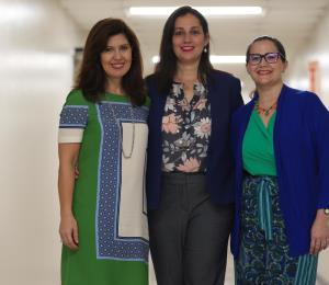Estudio analizará los efectos de los huracanes en las embarazadas y sus bebés
