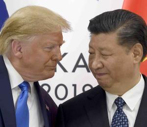 Cumbre G20: parece que hay Trump para rato