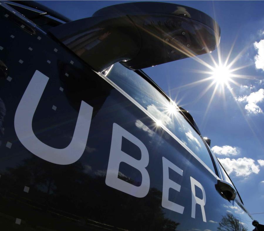 Uber anunció el jueves que empezará a mostrar la nueva opción a los usuarios de Denver en las próximas semanas. (AP) (semisquare-x3)