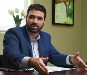 Intacta agenda en Washington pese a renuncia de Carlos Mercader