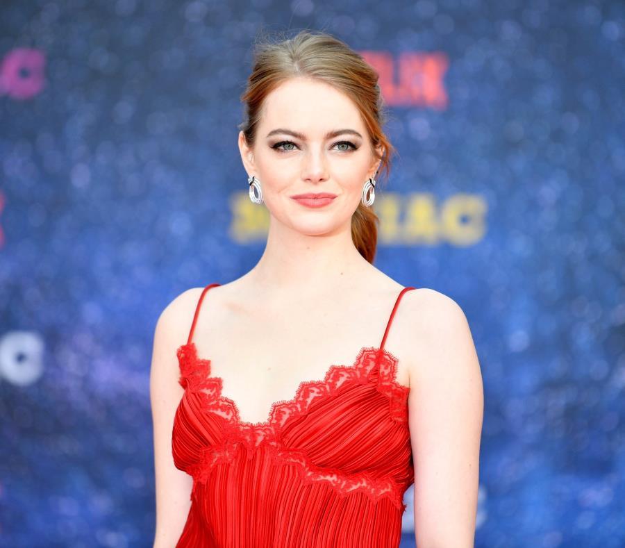 La actriz fue nombrada por la revista Forbes como la actriz que más dinero ganó en 2017. (semisquare-x3)