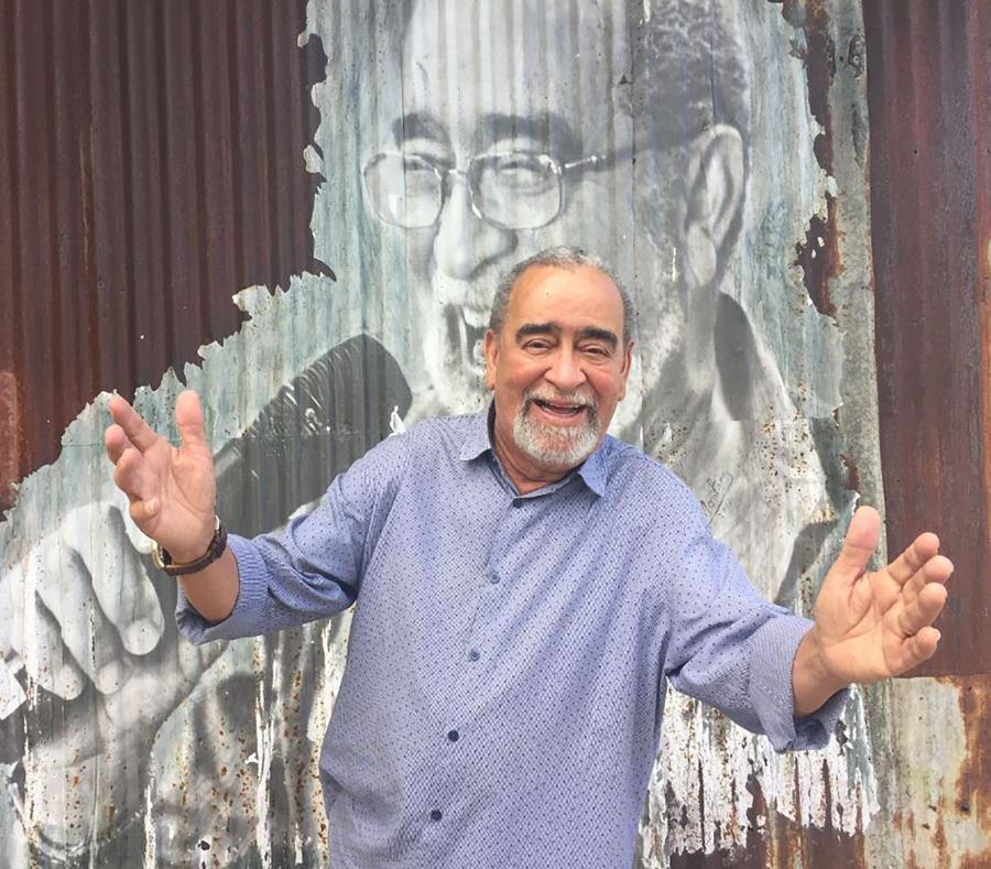Merengueros en la mira productores del Grammy Latino