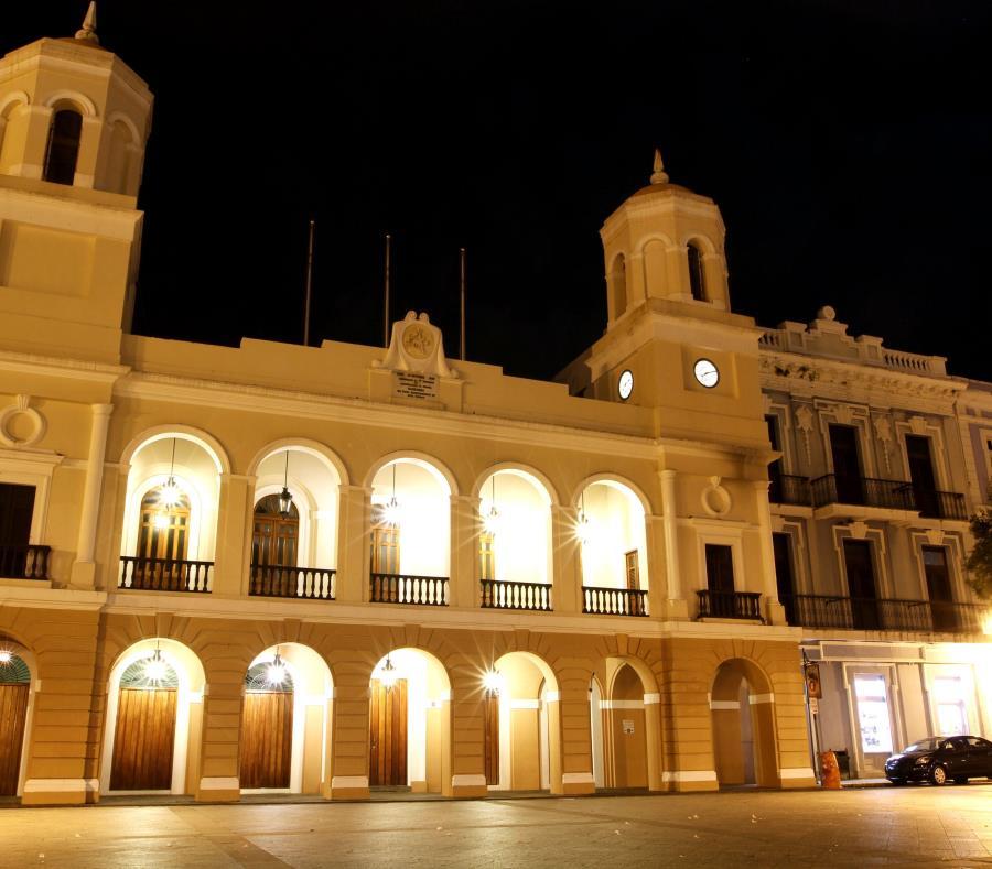 La alcaldía de San Juan. (GFR Media) (semisquare-x3)