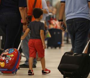200,000 boricuas salieron a Estados Unidos tras el huracán María