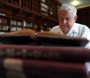 Fernando Picó y la Universidad que soñamos