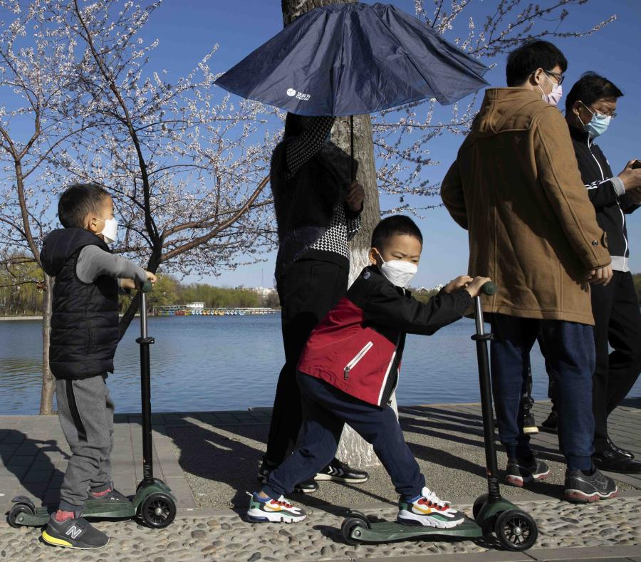 Italia supera a China en número de muertes por coronavirus