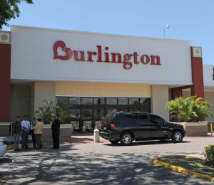 Burlington ya tiene fecha de apertura en Plaza Las Américas