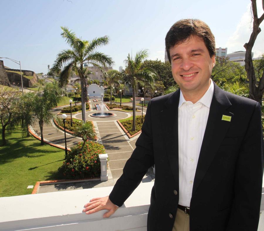 Jaime López dirigió la Compañía de Turismo durante la gobernación de Luis Fortuño. (GFR Media) (semisquare-x3)