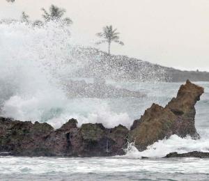 A caminar por un futuro limpio en Puerto Rico