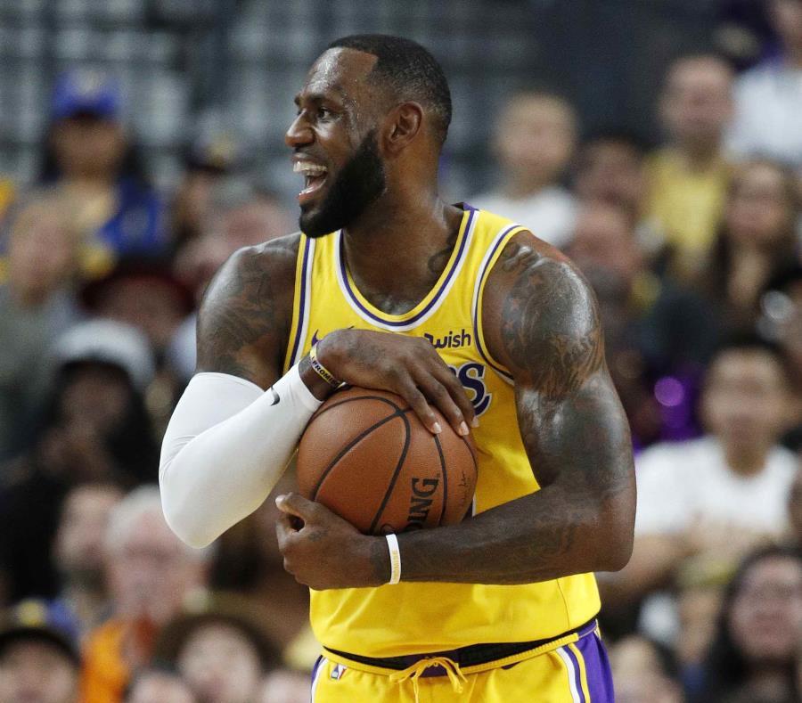 Comienza la NBA con los mejores 'pistoleros' en el Viejo Oeste