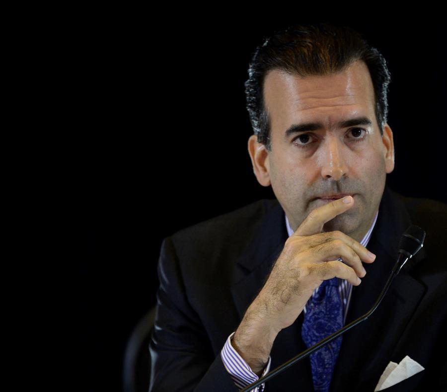 José B. Carrión reportó que vendió participaciones en General Mills y en otras entidades como Mitsubishi Estate, Daimler AG y una compañía holandesa. (GFR Media) (semisquare-x3)