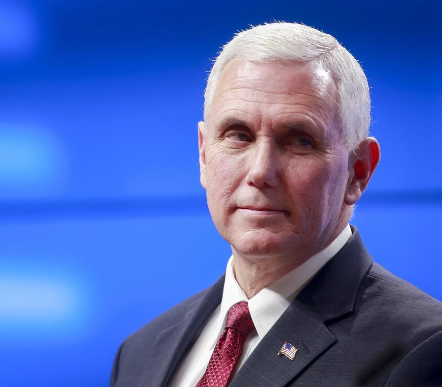 Venezuela rechaza intervencionismo de Vicepresidente de EE.UU