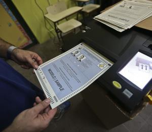 Cada voto cuenta