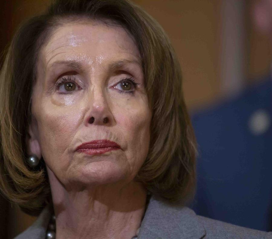Nancy Pelosi. (AP) (semisquare-x3)