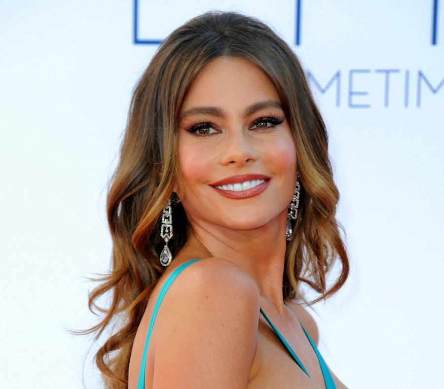 Sofía Vergara actualmente está casada con Joe Manganiello. (semisquare-x3)