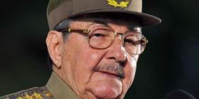 China reconocerá Raúl Castro con importante condecoración