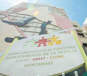 El 21.3% de la población de la isla posee alguna discapacidad