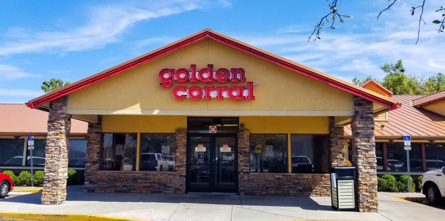 Asi Es Golden Corral El Restaurante Que Pronto Abrira En