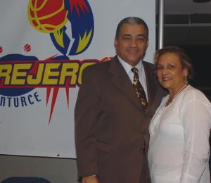 Flor Meléndez revela que su esposa también arrojó positivo al coronavirus