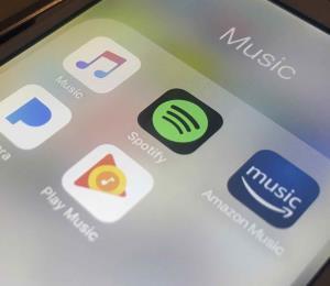 Spotify se estrenará en bolsa el próximo abril