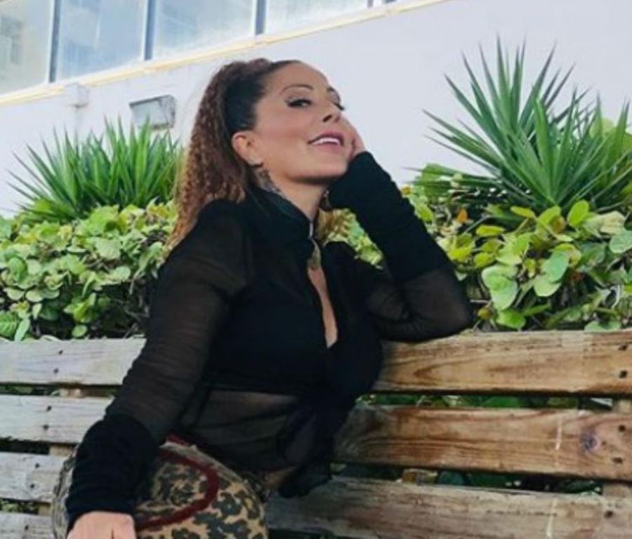 Alejandra Guzmán promueve su más reciente disco