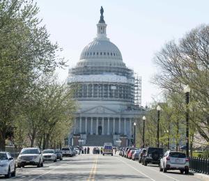 Juntos a Washington para exigir la paridad en salud