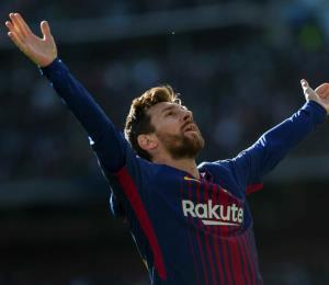Messi pagó $14.5 millones de impuestos atrasados en 2016