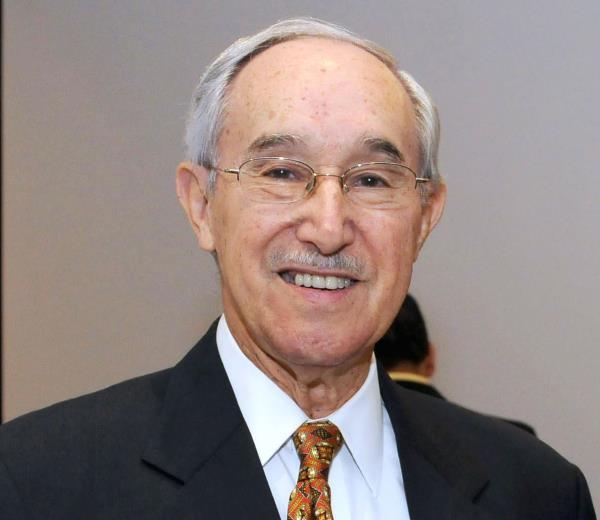 Héctor M. Laffitte