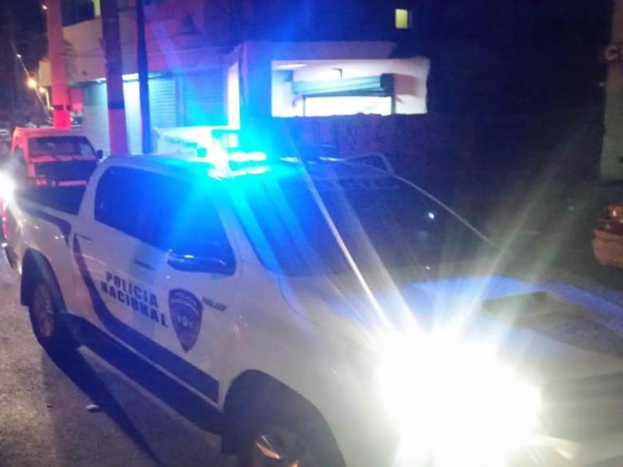 La procuraduría dominicana dijo que expertos forenses han tomado muestras y realizan exámenes toxicológicos y otras pruebas para determinar la causa del deceso. (Policía Nacional RD) (semisquare-x3)