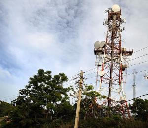 La lucha contra la proliferación de antenas