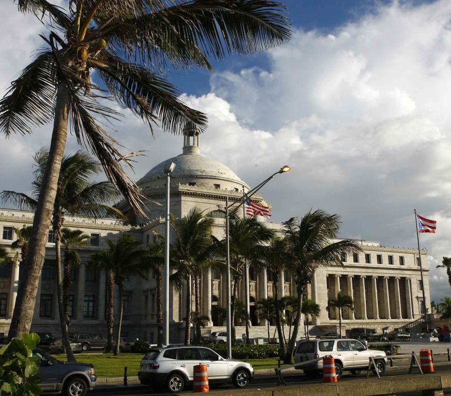 La Oficina del Inspector General pidió la reunión en la Legislatura. (GFR Media) (semisquare-x3)
