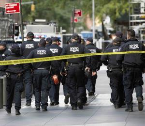 Alta tensión ante terrorismo