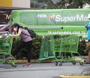 SuperMax desmiente rumor de cierre de su tienda en Condado