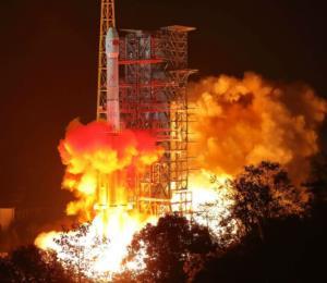 El ambicioso programa espacial de China que irá al lado oscuro de la Luna