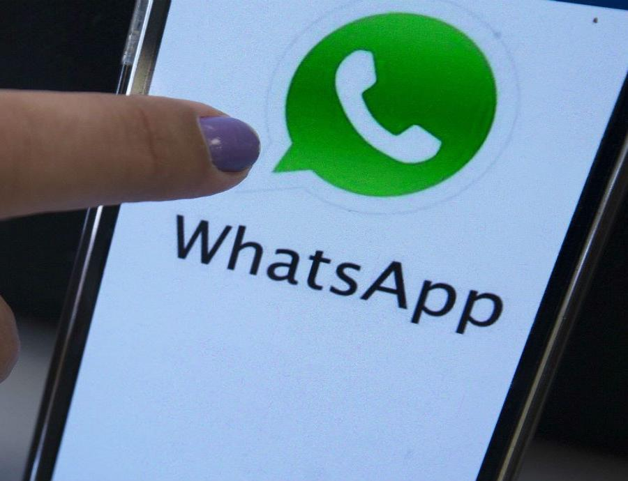 Cabe recordar que Facebook compró WhatsApp en 2014 por $19,000 millones. (EFE) (semisquare-x3)