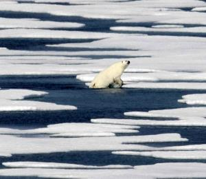 Se triplica el derretimiento del hielo antártico