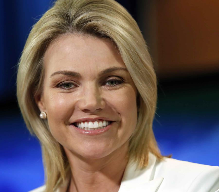 Trump nomina a Heather Nauert como embajadora en la ONU
