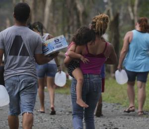 Para Puerto Rico, el tiempo apremia