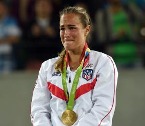 Ganar Río 2016 perjudicó a Mónica Puig