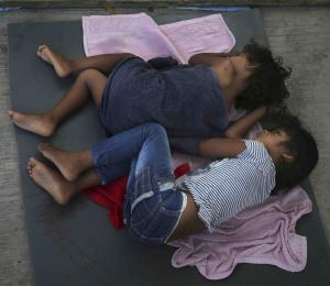 Ningún inmigrante debe ser objeto de abuso
