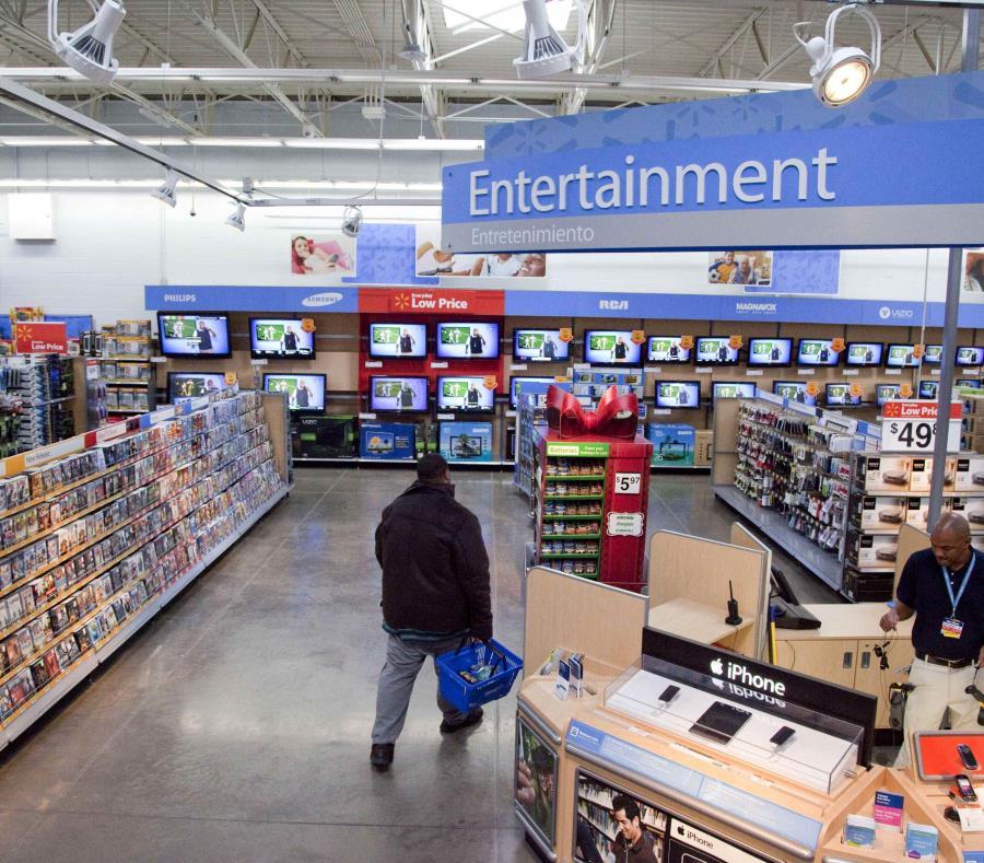 Walmart en Gringolandia elimina videojuegos violentos, pero sigue vendiendo armas — Juzgue usted