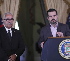 Defraudado Puerto Rico con sus políticos