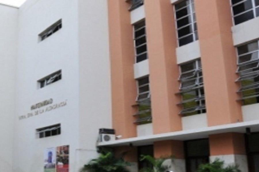 Las siamesas nacieron en la maternidad La Altagracia de Santo Domingo (semisquare-x3)