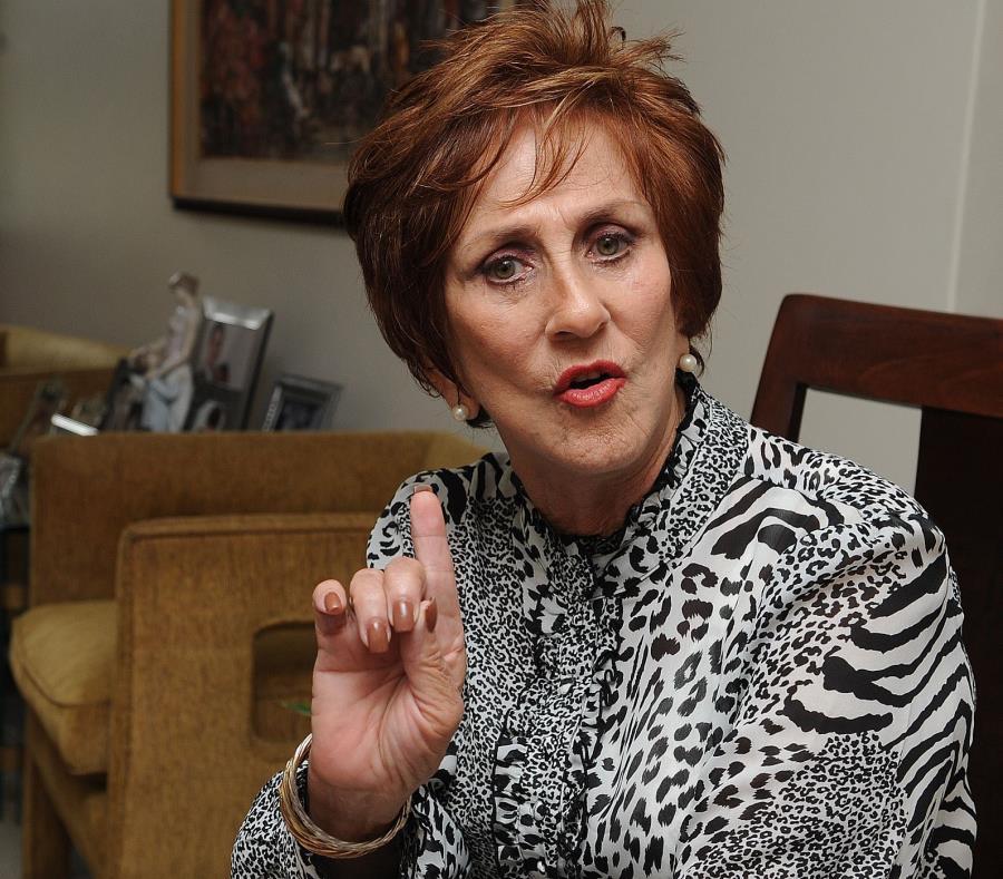 La excandidata a la comisaría residente en Washington por el Partido Independentista Puertorriqueño (PIP), Marta Font González, falleció en la madrugada de hoy, domingo. (GFR Media) (semisquare-x3)