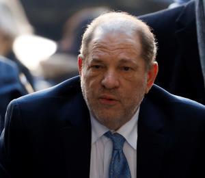 Surgen cuatro nuevas acusaciones de agresión sexual contra Harvey Weinstein, una de ellas, a una menor