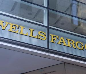 Sancionan con $2,090 millones a Wells Fargo