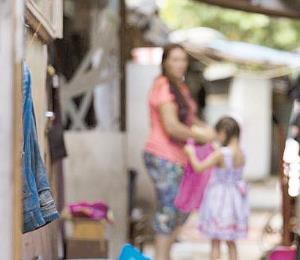 Nuestra creciente pobreza infantil