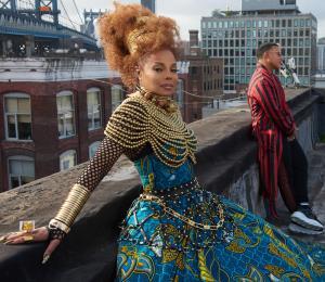 Janet Jackson regresa a los escenarios de la mano de Daddy Yankee