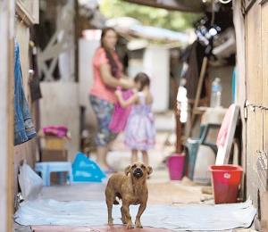 A corregir el plan fiscal para evitar más pobreza