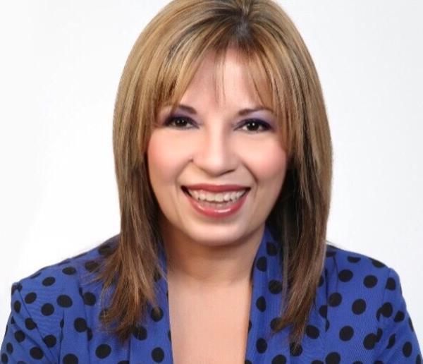 Vilma Calderón